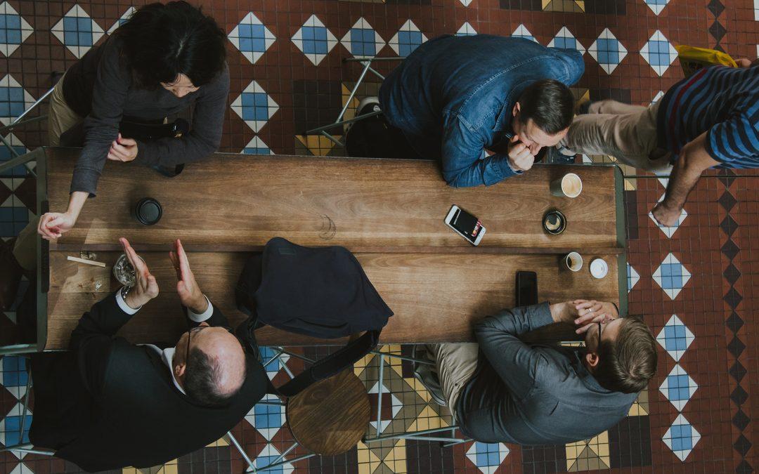 Intern netwerken – zinvol of zinloos