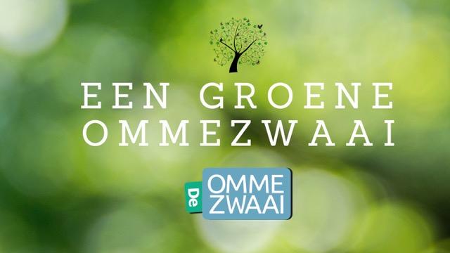 Een groene ommezwaai
